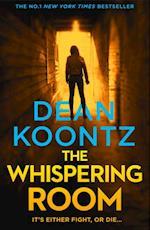 The Whispering Room (Jane Hawk Thriller, nr. 2)