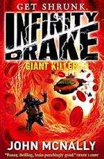 Giant Killer (Infinity Drake, nr. 3)