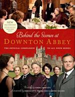 Behind the Scenes at Downton Abbey af Emma Rowley