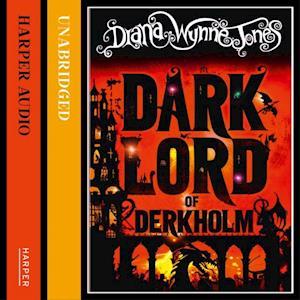 The Dark Lord of Derkholm