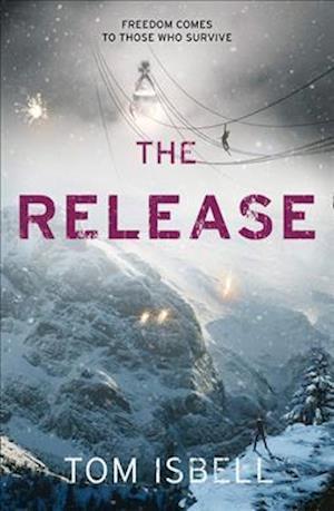 Bog, paperback The Release af Tom Isbell