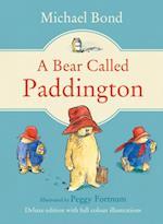 Bear Called Paddington (Paddington)