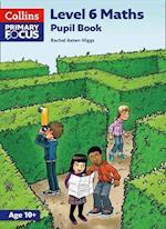 Collins Primary Focus Maths af Rachel Axten-Higgs
