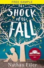 Shock of the Fall Free Sampler