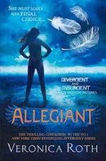 Allegiant (Divergent Trilogy, nr. 3)