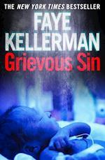 Grievous Sin af Faye Kellerman