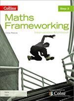 KS3 Maths Intervention Step 3 Workbook (Maths Frameworking)