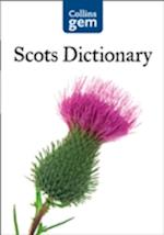 Collins Gem Scots Dictionary (Collins Gem, nr. 02)