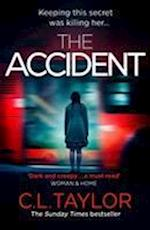The Accident af C. L. Taylor