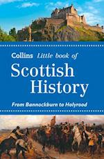 Scottish History af Collins Uk