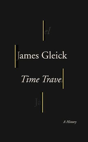 Time Travel af James Gleick