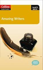 Amazing Writers