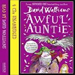 Awful Auntie af David Walliams