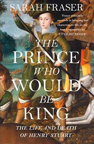 The Prince Who Would Be King