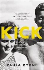 Kick af Paula Byrne