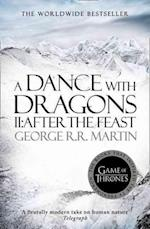 A Dance With Dragons: Part 2 After the Feast (A Song of Ice and Fire, nr. 5)