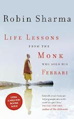 Life Lessons from the Monk Who Sold His Ferrari af Robin Sharma
