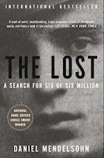 The Lost af Daniel Mendelsohn