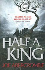 Half a King (Shattered Sea, nr. 1)