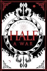 Half a War (Shattered Sea, Book 3) af Joe Abercrombie