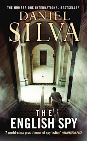 English Spy af Daniel Silva