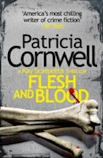 Flesh and Blood af Patricia Cornwell