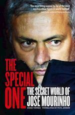 Special One: The Dark Side of Jose Mourinho af Diego Torres