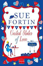 United States of Love af Sue Fortin
