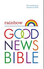 Rainbow Good News Bible (GNB): The Bestselling Children's Bible af William Collins