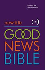 New Life Good News Bible (GNB): Perfect for Young Adults af William Collins