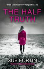 Half Truth af Sue Fortin