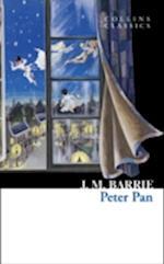 Peter Pan (Collins Classics)