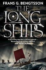 The Long Ships af Frans G Bengtsson