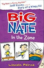 Big Nate in the Zone af Lincoln Peirce