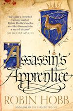 Assassin's Apprentice (The Farseer Trilogy, nr. 1)