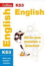 Collins KS3 Revision English