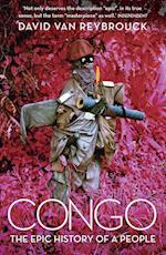 Congo af David van Reybrouck