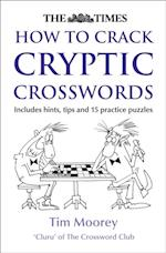 Times How to Crack Cryptic Crosswords