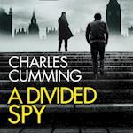 Divided Spy (Thomas Kell Spy Thriller, Book 3)