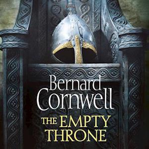 Empty Throne af Bernard Cornwell