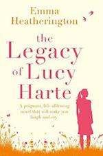 Legacy of Lucy Harte