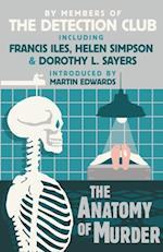 Anatomy of Murder af The Detection Club