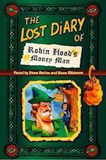 Lost Diary of Robin Hood's Money Man