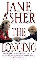 Longing af Jane Asher
