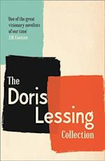 Three-Book Edition af Doris Lessing