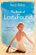 Book of Lost and Found