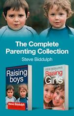 Complete Parenting Collection
