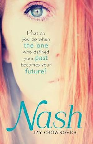 Bog, paperback Nash af Jay Crownover