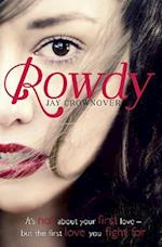 Rowdy (Marked Men, nr. 5)