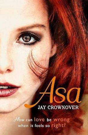 Bog, paperback Asa af Jay Crownover